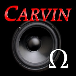 Carvin Impedance Calculator