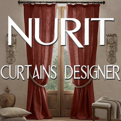Nurit Curtains Designer