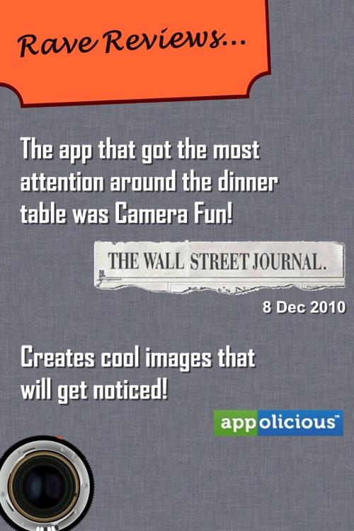 Camera Fun Pro screenshot-3