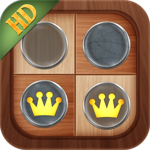 eCheckers HD icon