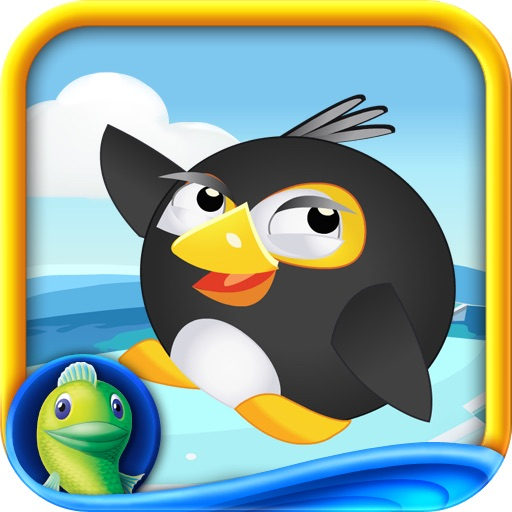 Pengu Wars HD icon