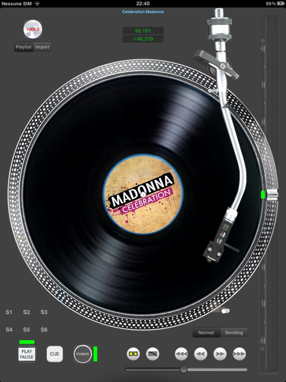 djTurntables HD screenshot-0