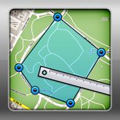 Geo Measure app review