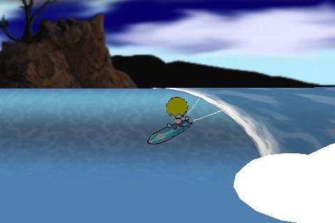 Bobble Surfer screenshot-3
