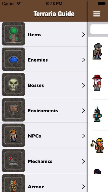 Ultimate Terraria Guide !!