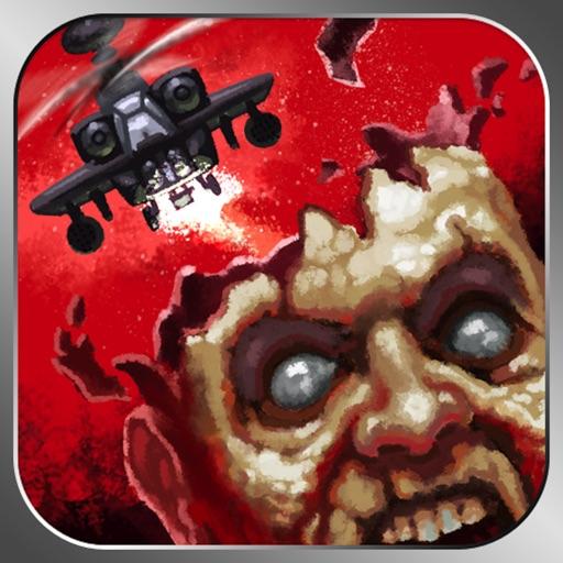 Zombie Helo