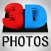 3D Photos - iPhoneアプリ
