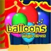 Balloons Magic Circus - iPhoneアプリ