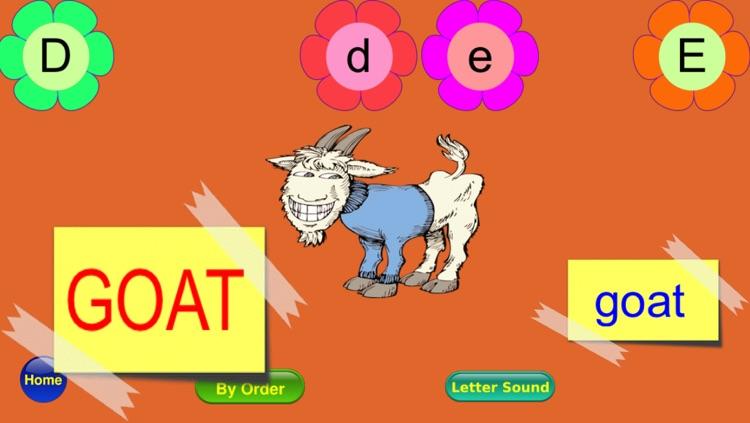 ABC Alphabet Phonics Plus for Toddlers