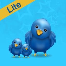 Region Tweets Lite
