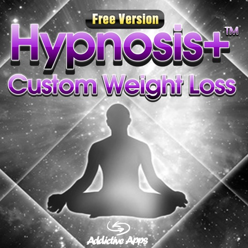 Hypnosis+ Weight Loss Lite Version iOS App