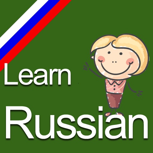 Learn Russian. Basics