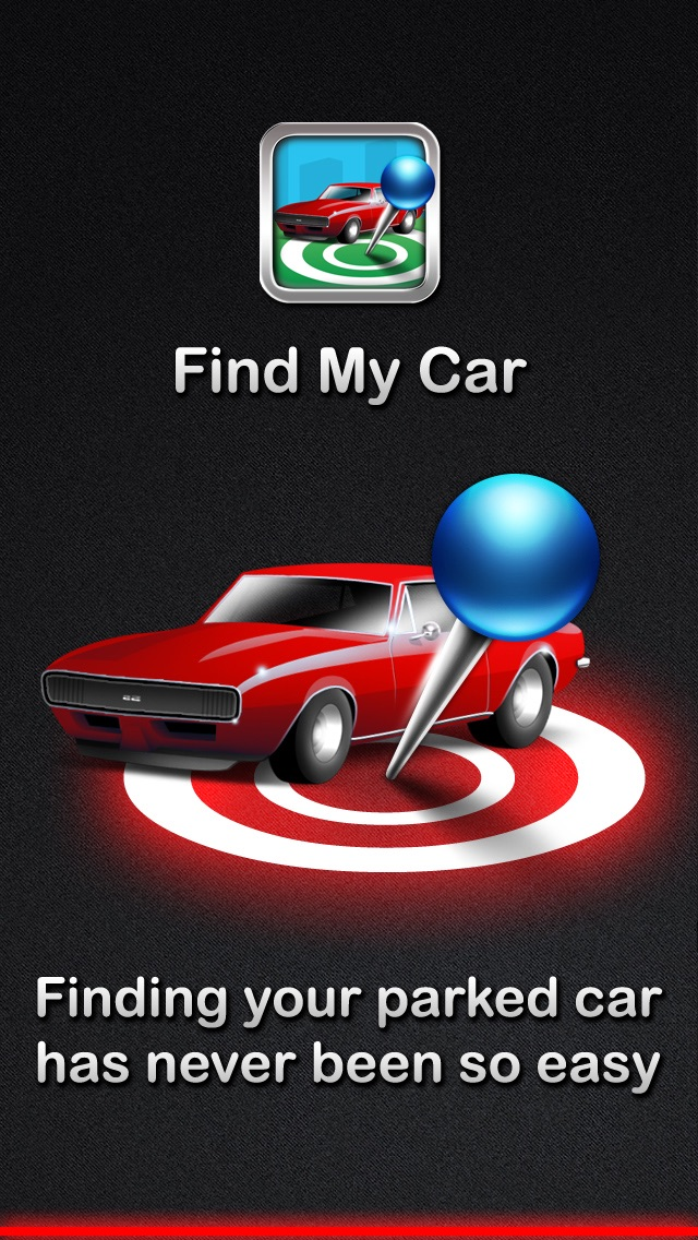 Find My Car Screenshot