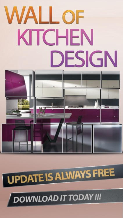 Kitchen design+ screenshot-4