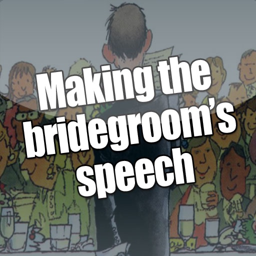 Making Bridegroom Speech