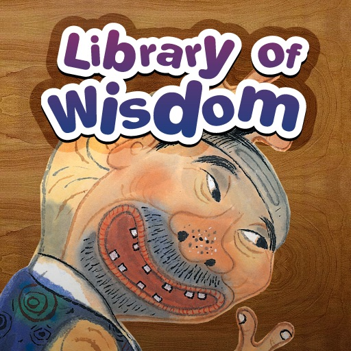 Being a Nobleman: Children's Library of Wisdom 5 icon