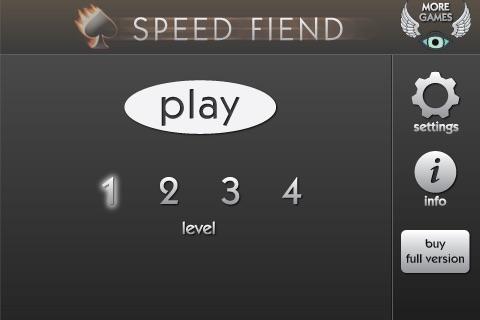 Speed Fiend Free
