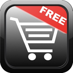 Discount Shopping List Free with Sales Tax & Coupon