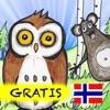 SirMania - Spill & Lær (Gratis)