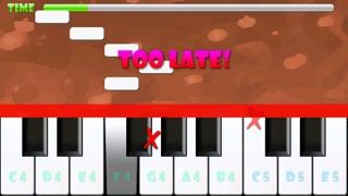 ピアノマスター screenshot1