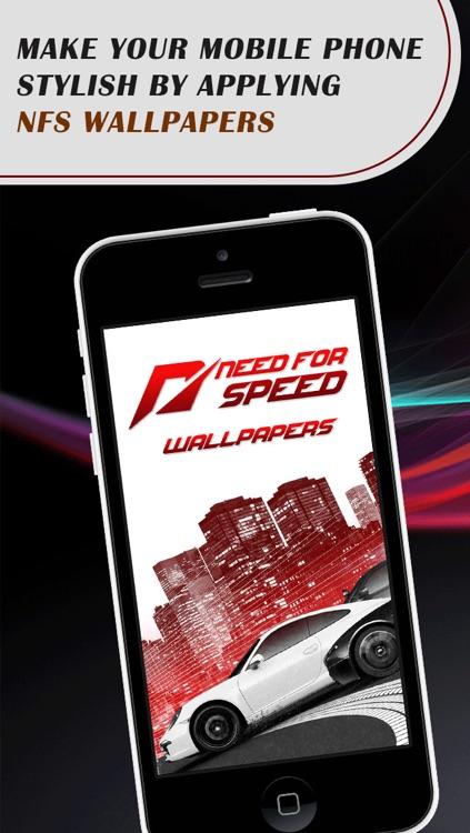 NFS HD WALLPAPERS