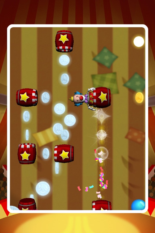 Circus Atari screenshot-1