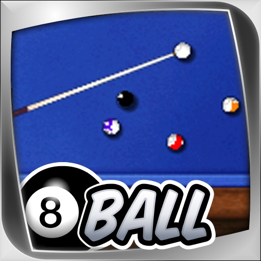 Family Pack - 8ball HD