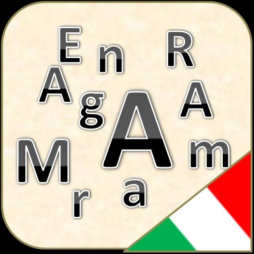 AnAgRaMmArE! - Versione Italiana