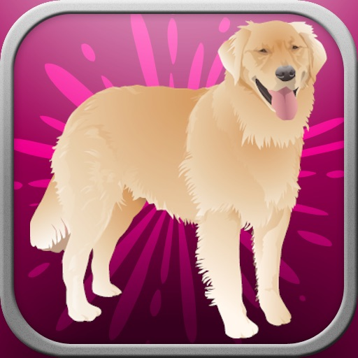 Dog Trainer HD™ icon