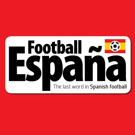 Football Espana magazine