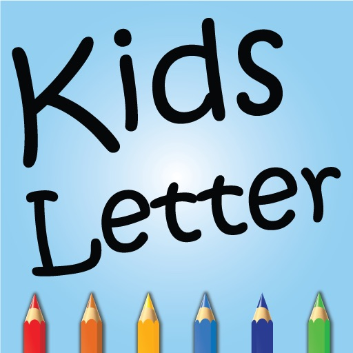 Kids Letter HD Lite