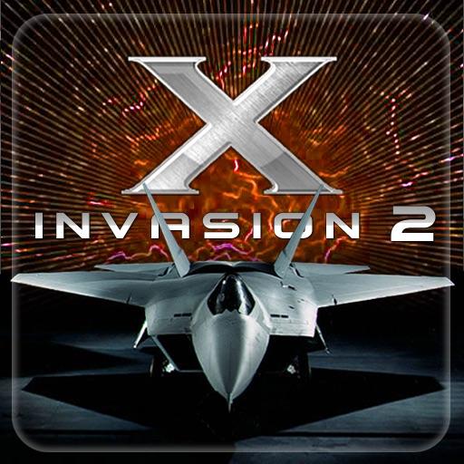 X Invasion 2 icon