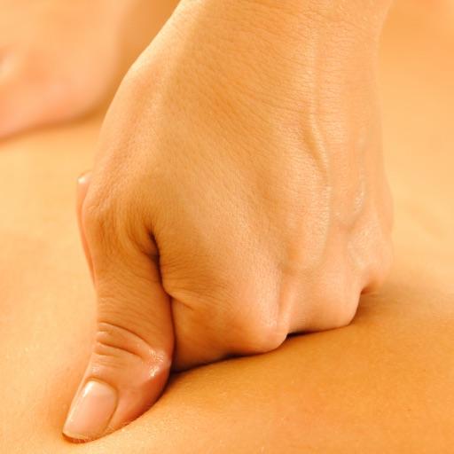 Chinese Health Massage