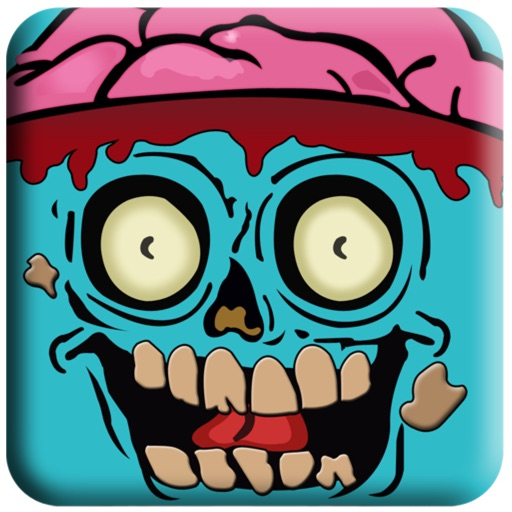 Zombie Tower HD - Building Blocks Stack Game