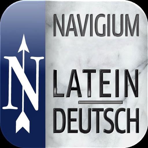 Navigium Lernsoftware Latein
