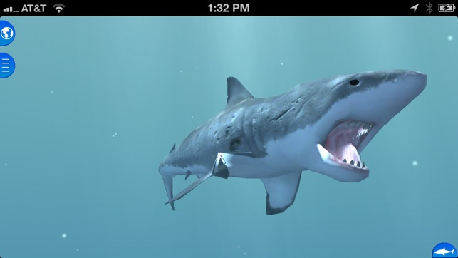 Shark Net Predators of the Blue Serengeti on the App Store
