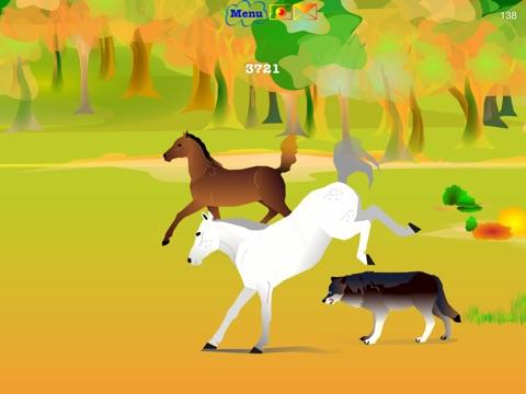 Screenshot #5 pour Jumpy Horse