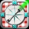 食物 コンパス 無料の - iPadアプリ
