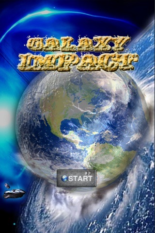 Galaxy Impact screenshot-0