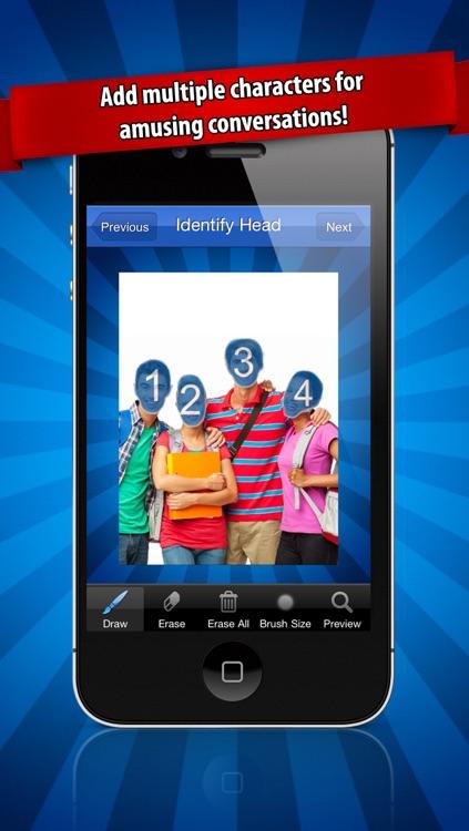 iFunFace - Talking Photos, eCards and Funny Videos screenshot-4