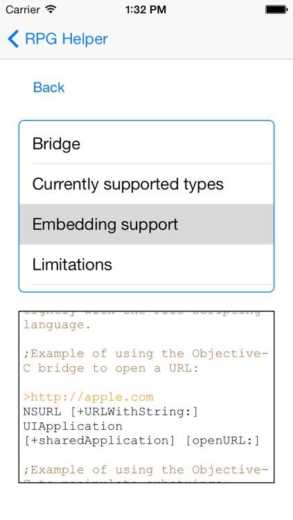 MoPile Explorer screenshot-3