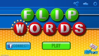 Flip Words screenshot1