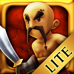 Pocket RPG Lite