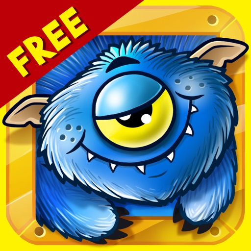 The Monsters Free