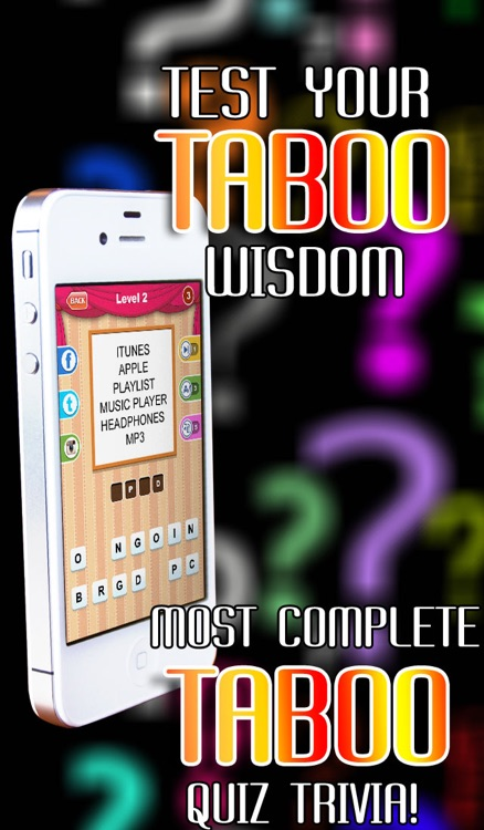 Allo! Guess the Word Association - Taboo Style Quiz and Charades Trivia