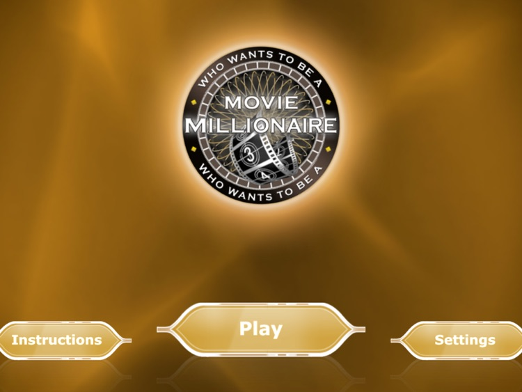 Who Wants To Be A Movie Millionaire? HD