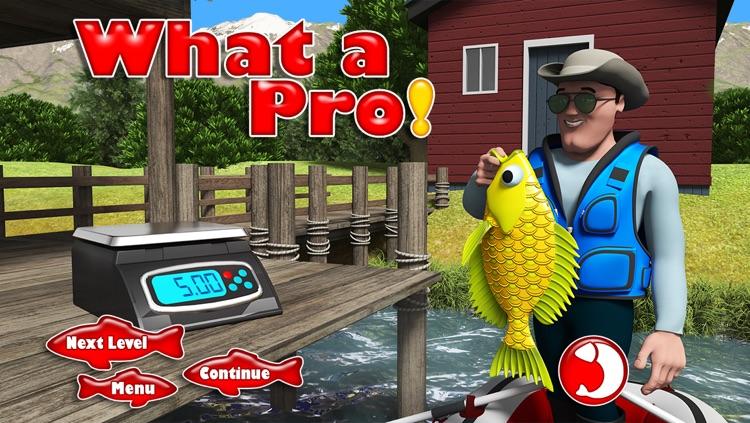 Fish On! Maze Game for the Mega Fisherman screenshot-4