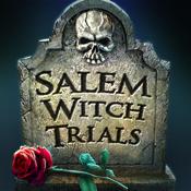 Midnight Mysteries: Salem Witch Trials icon