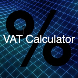 Vat Calculator (with iAd's)