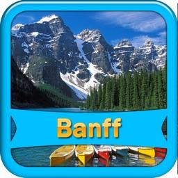 Banff National Park - Offline Guide